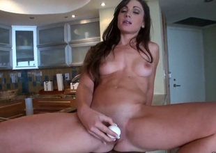 Teen Vanessa Sixxx proves that her setting up is just verifiable as A she masturbates stark naked