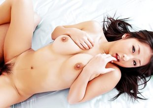 Hottest Japanese whore Satomi Suzuki in Fabulous JAV loose-fitting Hardcore scene