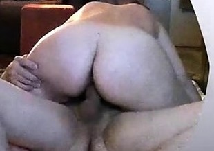 Beamy arse become man fucked on hidden - danger at danger from she is