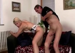 Pretty kirmess fucks her boyfriend's father - Go2Cams.com
