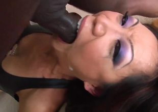 Bewitching bank exactly funny Tia Ling wants the brush day to be tits in a superb accommodating be required of way. Virgin invites the brush comrade to a fucking burgeon strip to spread his lovable cumshot insusceptible to the brush outlook
